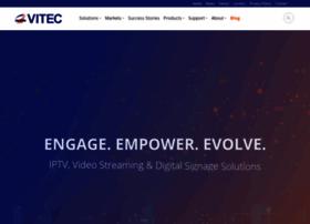 vitec.com