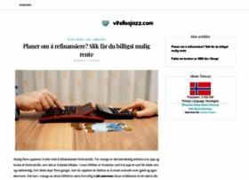 vitellosjazz.com