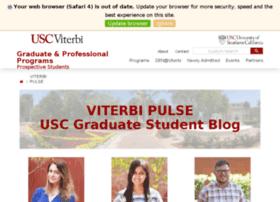 viterbipulse.usc.edu