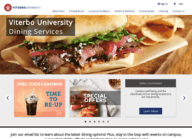 viterbo.campusdish.com