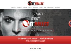 vithalles.fr