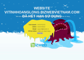 vitinhhoanglong.bizwebvietnam.com