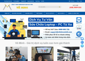 vitinhvominh.com