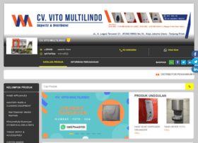 vitomultilindo.indonetwork.co.id