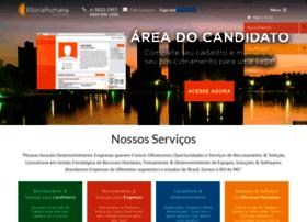 vitoriahumana.com.br