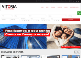 vitoriaimoveiscuritiba.com.br