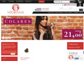 vitorianas.com.br