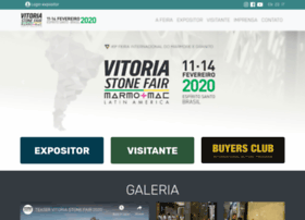 vitoriastonefair.com.br