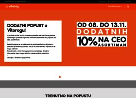 vitorogpromet.rs