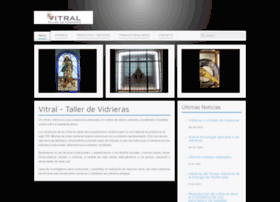 vitral-vidrieras.com