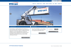vitranexpress.com