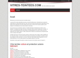 vitres-teintees.net