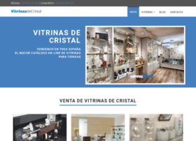 vitrinasdecristal.com