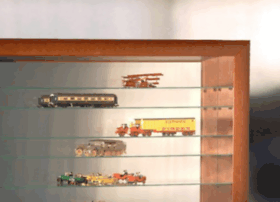 vitrine-collection.com