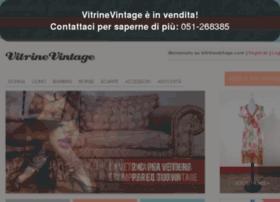 vitrinevintage.com