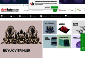 vitrinkutu.com