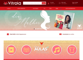 vitrola.com.br