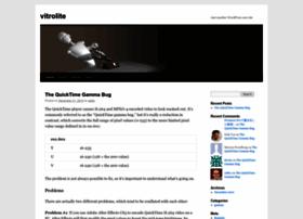 vitrolite.wordpress.com