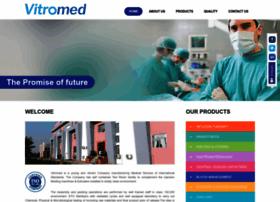 vitromedhealthcare.com
