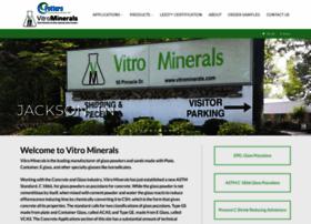 vitrominerals.com
