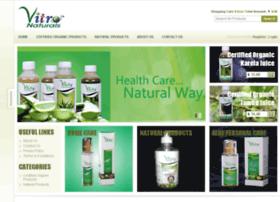 vitronaturalsonline.com