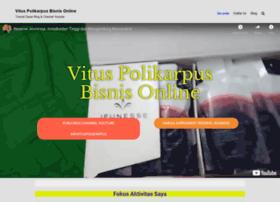 vituspolikarpus.com