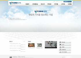 vitzrosys.com