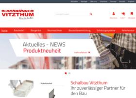 vitzthum.com