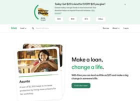 viva.kiva.org