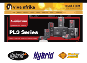vivaafrika.co.za