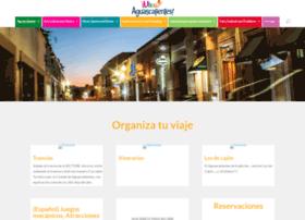 vivaaguascalientes.com