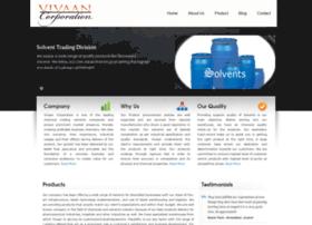 vivaancorporation.com