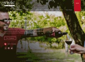 vivacwinery.com