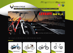 vivacycle.com