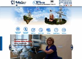 vivadent-saratov.ru