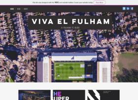 vivaelfulham.co.uk