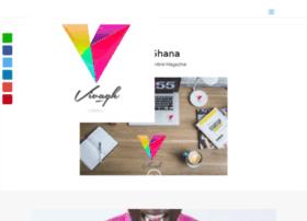 vivaghana.com