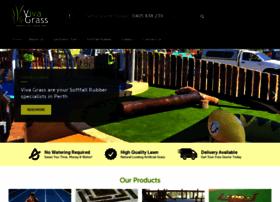 vivagrass.com