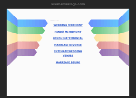 vivahamarriage.com