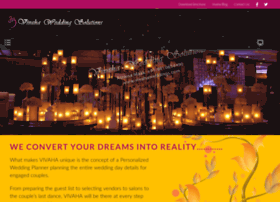 vivahaweddings.com
