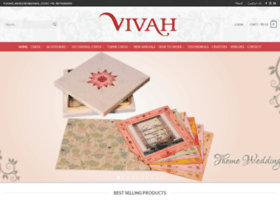 vivahcards.com