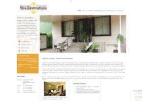 vivahospitalities.com
