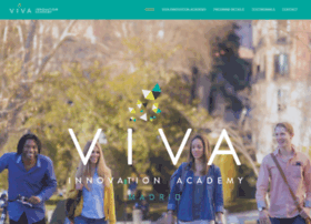 vivainnovationacademy.com