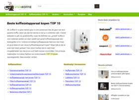 vivakoffie.nl