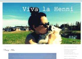 vivalahenni.blogspot.com