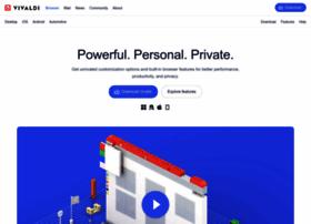 vivaldi.com