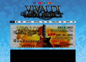 vivaldimetalproject.com