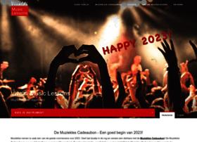 vivaldimusiclessons.nl