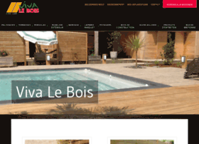 vivalebois.com