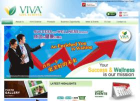vivalife.com.my